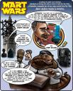 Mart Wars - Star Wars themed parody on the Medical Mart controversy in Cleveland Ohio
