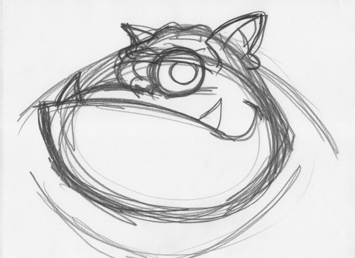 ogre-sketch