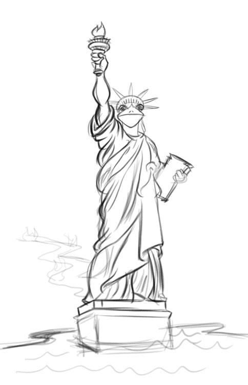 river-sweep-statue-of-liberty-sketch-01a