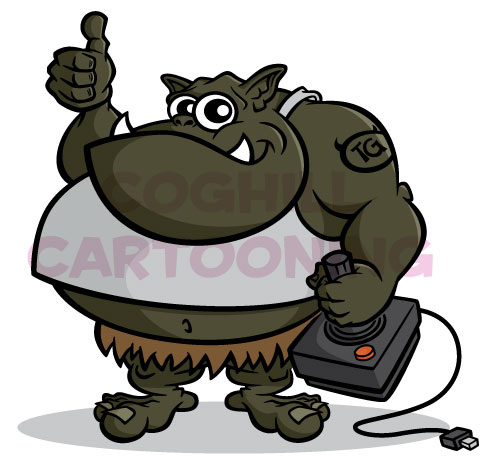 truth-gaming-ogre-mascot-v03b