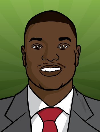 Illustrated avatar portrait