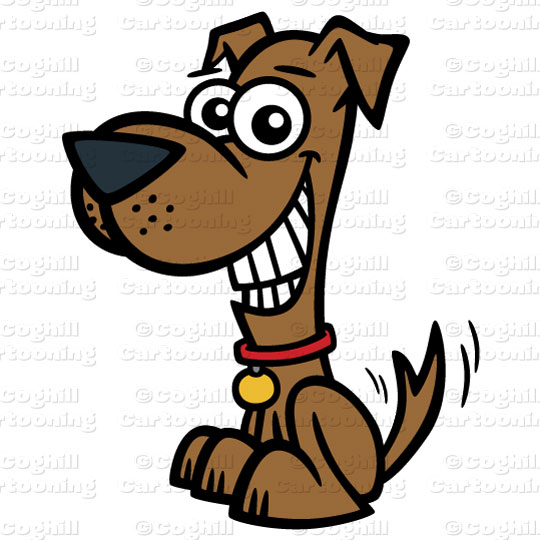 puppy dog stock illustration cartoon clipart coghill cartooning rh blog coghillcartooning com dog clipart photos dog clipart png