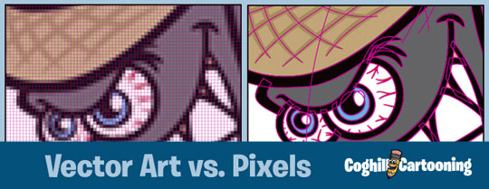 vector-art-vs-pixels-coghill-cartooning-page-header