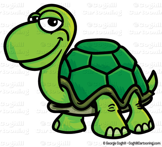 cartoon turtle clip art stock illustration coghill cartooning rh blog coghillcartooning com turtle clip art images turtle clipart freeware black and white