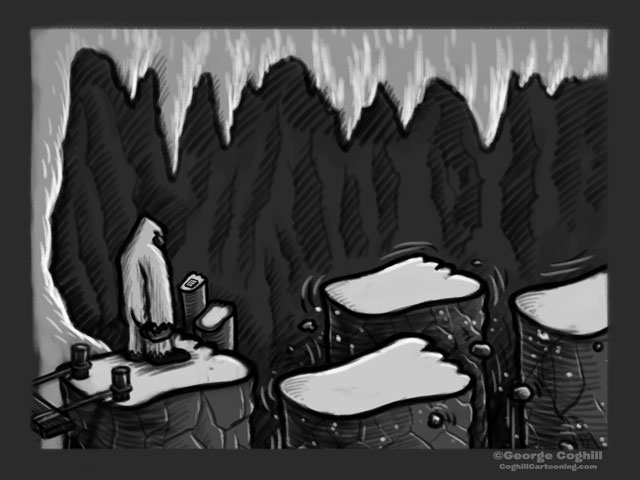 Yeti-Lair-Revealed-Path-cartoon-sketch-Coghill