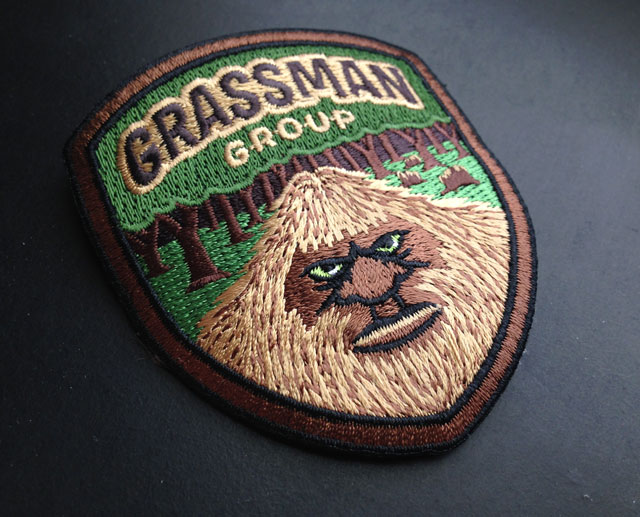 Grassman Patch Preview
